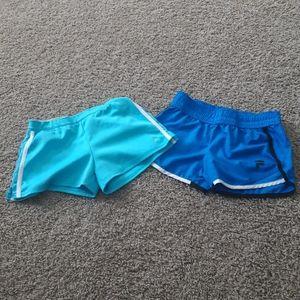 Bundle of Girl Shorts